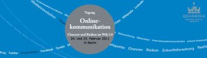 Website Tagung Onlinekommunikation