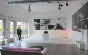 Asus Showroom