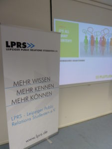 LPRS Workshop