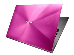 ASUS ZENBOOK™ - Hot Pink