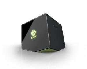 Boxee Box von D-Link