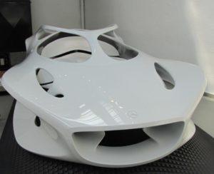 Mercedes Conceptcar