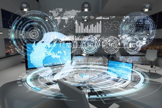 360 Grad Kommunikation digital