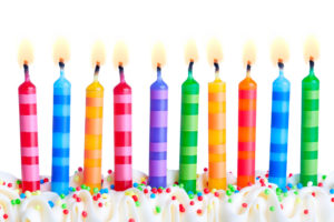 Flutlicht Birthday candles_Fotolia_25917546_S.jpg