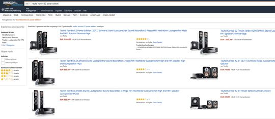 Amazon Marketing Seo Tipps Flutlicht Marktplatzoptimierung Teufel Produktsuche