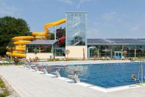 Baden in Nürnberg Königsbad Forchheim