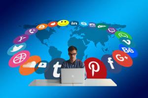 Blogger Marketing Influencer