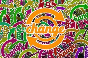 Change Kommunikation Visual