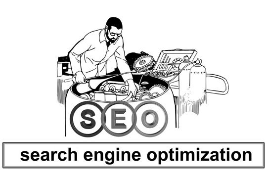 Corporate Blogs SEO
