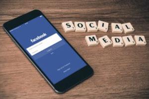 Digitale Kommunikation Social Media