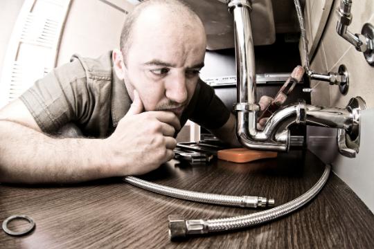 b2b content Strategie entwickeln installateur klempner ratlosigkeit überlegen