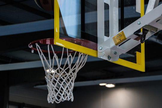 Erfolgskontrolle PR Basketball Korb