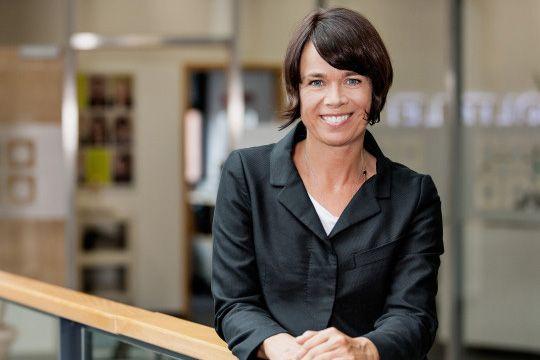 Eva Föhlinger Managing Partner Flutlicht Syseleven