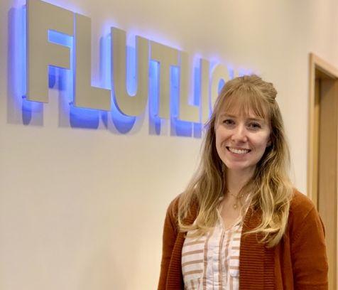 Agenturkarriere Eva Flutlicht PR-Trainee