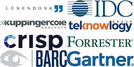 Flutlicht Analyst Relations B2B Unternehmenskommunkation