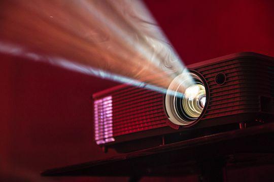 Flutlicht Digital Praxistipps Virtuelle Events Beamer