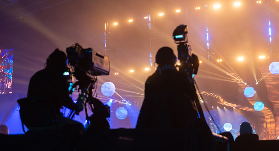 Flutlicht Digital Praxistipps Virtuelle Events Liveübertragung