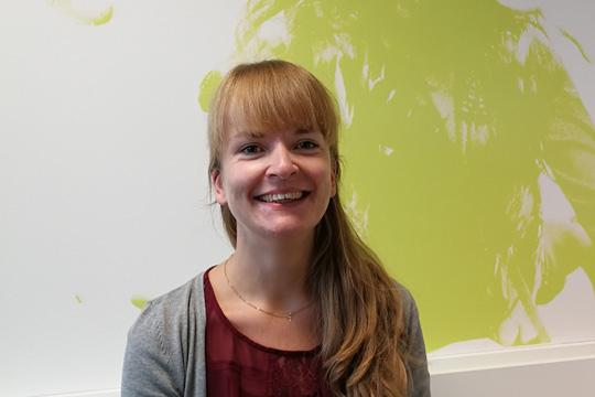 Ariane Mückner, Trainee als Karriereschritte