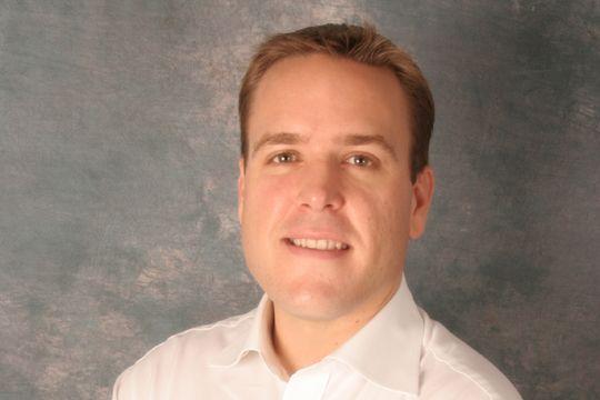 Flutlicht Kunden Exasol Sean Jackson