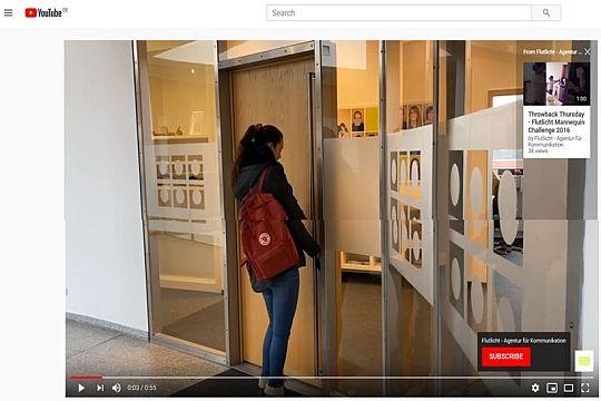 Flutlicht Youtube Marketing Tipps Watermark