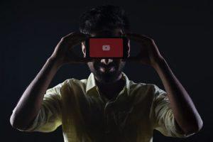 Flutlicht Youtube Marketing Tipps Youtube Kopf
