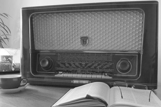 Hörfunk-Kommunikation Radio Nostalgie