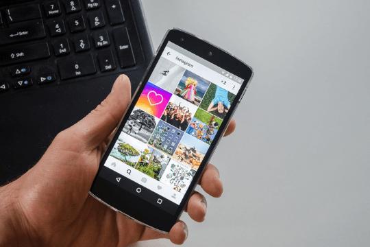 Instagram für B2B-Unternehmen