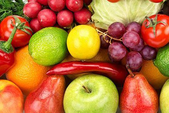 Jobsuche Pr Auswahl Vielfalt Obst Gemüse