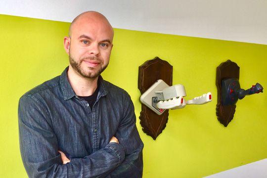 Martin Beck, Berater als Karriereschritte