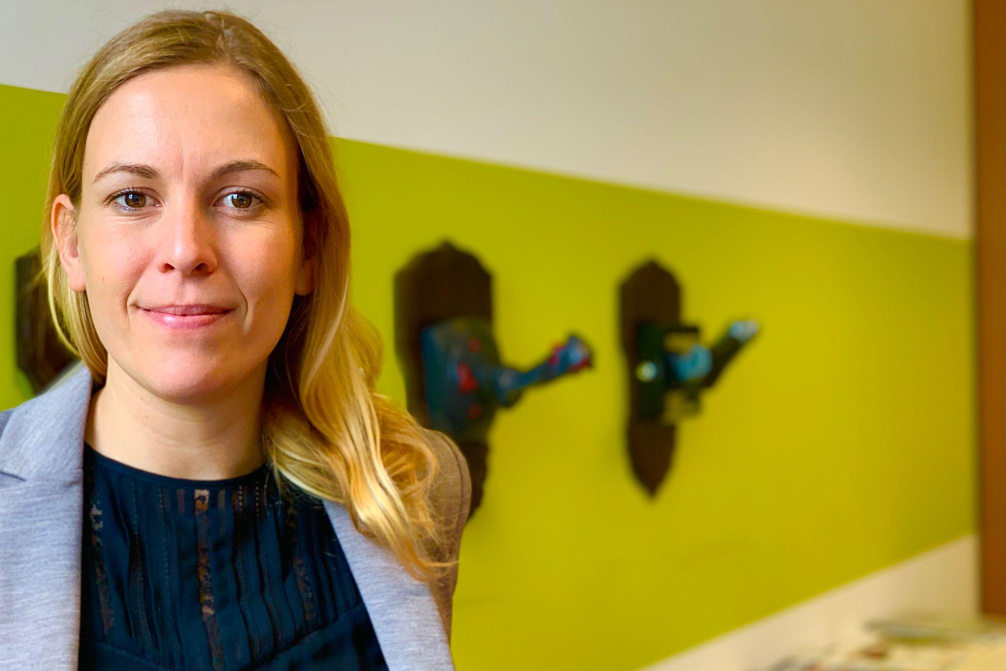 Sonja Rothfischer, Beraterin als Karriereschritte