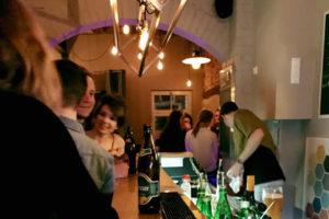 Kneipen In Nürnberg Bar Biene