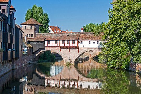 Kneipen In Nürnberg Henkersteg