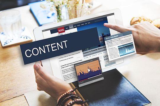B2B Lead Generierung via Medienpartner Content Display