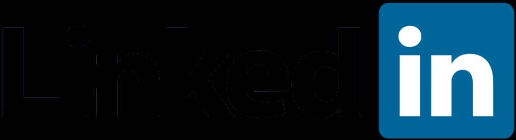 LinkedIn für Unternehmen Nutzen Logo
