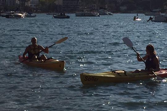 Mallorca Seakayak Port De Soller