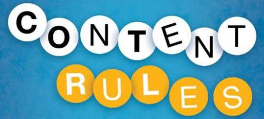 News Aktuell-Versand Content Rules