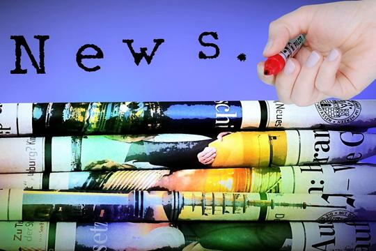 News Aktuell-Versand