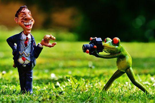 Personality Fotos Fotoshooting