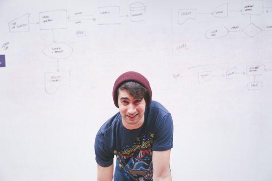 PR für Start-ups Gründer