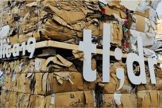 Rückblick re:publica 2019, Motto 'tl;dr'
