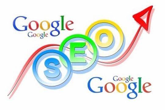 Seo Google Grafik