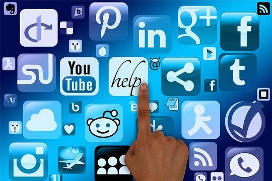 Social Media Monitoring Plattformen Kanäle