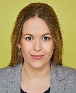 Sonja Rothfischer