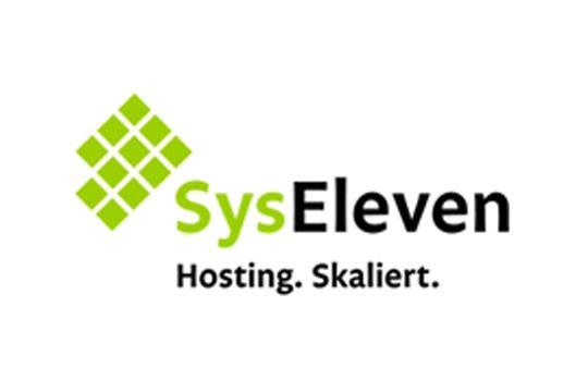 Syseleven Logo