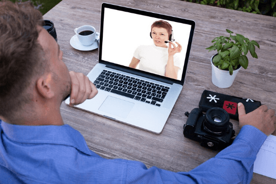 Tipps B2b Webinar Zuseher Dialog digitalevent