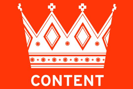 Vertriebs PR Content King