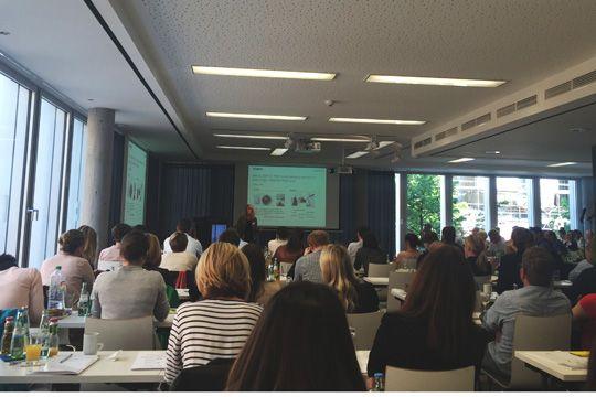 Viral Content Marketing Konferenz Berlin