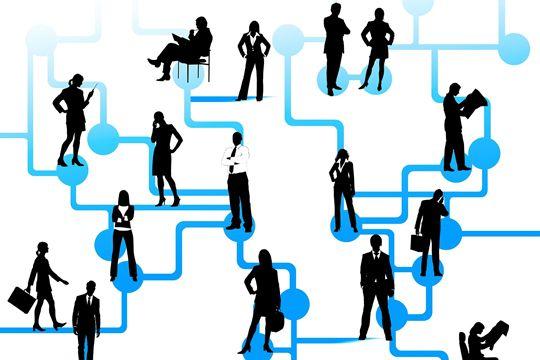 Xing das b2b netzwerk f r unternehmen flutlicht for Business netzwerk