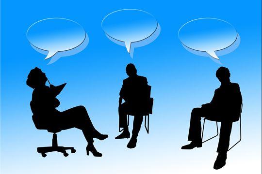 Xing Fachgruppen Gespräche