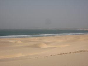 Sandstrand_Düne